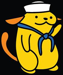 Sailor Wapuu
