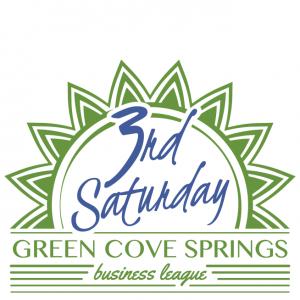 3rd Saturday Logo